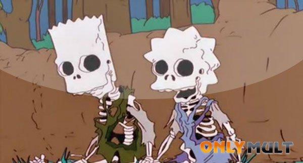 Третий скриншот Симпсоны 12 сезон
