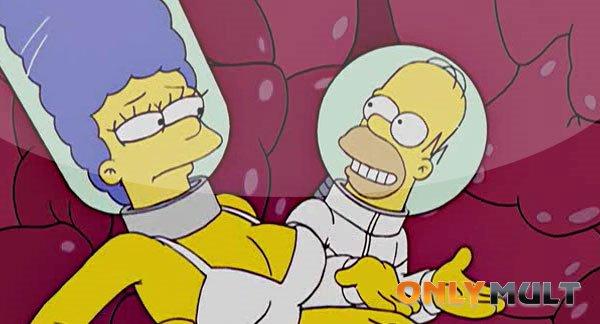 Третий скриншот Симпсоны 16 сезон