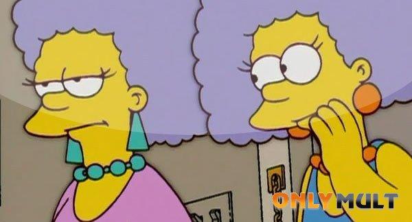 Третий скриншот Симпсоны 17 сезон