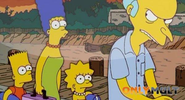 Второй скриншот Симпсоны 17 сезон