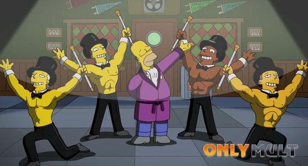 Третий скриншот Симпсоны 21 сезон