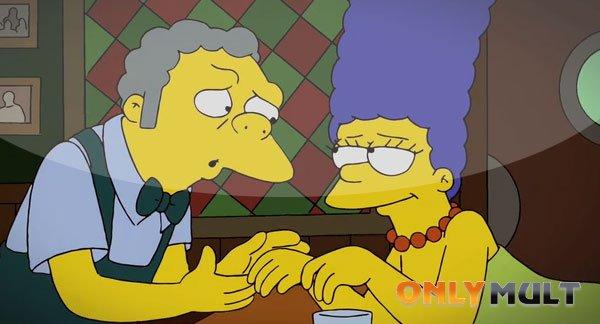 Первый скриншот Симпсоны 21 сезон