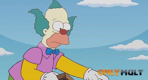 Третий скриншот Симпсоны 22 сезон
