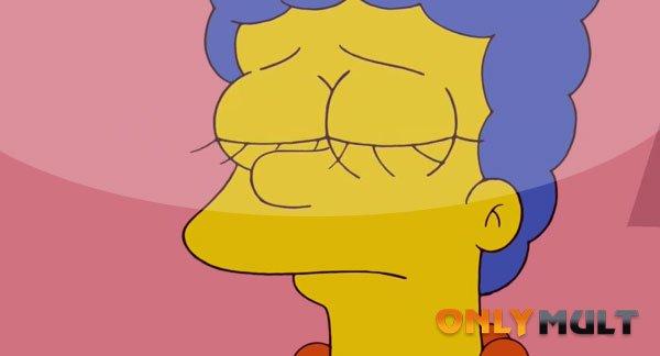 Третий скриншот Симпсоны 24 сезон