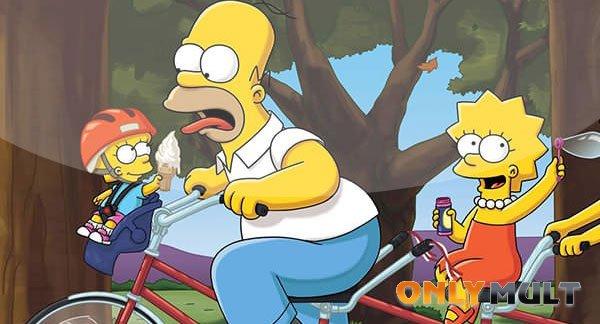 Третий скриншот Симпсоны 26 сезон
