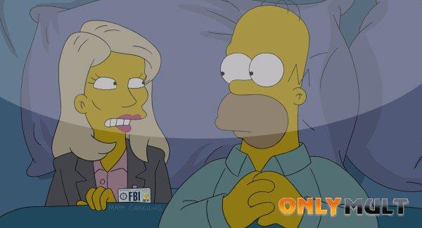 Второй скриншот Симпсоны 26 сезон
