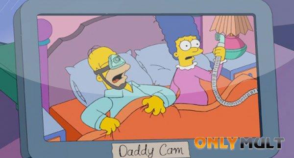 Первый скриншот Симпсоны 26 сезон