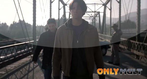 Третий скриншот Сверхъестественное (1 сезон)