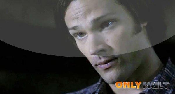 Второй скриншот Сверхъестественное 6 сезон