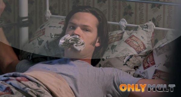 Первый скриншот Сверхъестественное 7 сезон