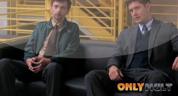 Третий скриншот Сверхъестественное 7 сезон
