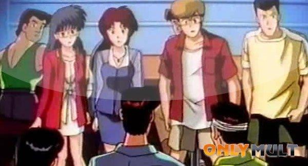 Второй скриншот Крутой учитель Онидзука: Ранние годы