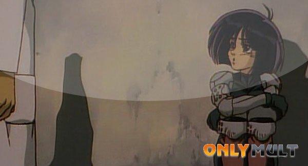 Второй скриншот Боевой ангел Алита