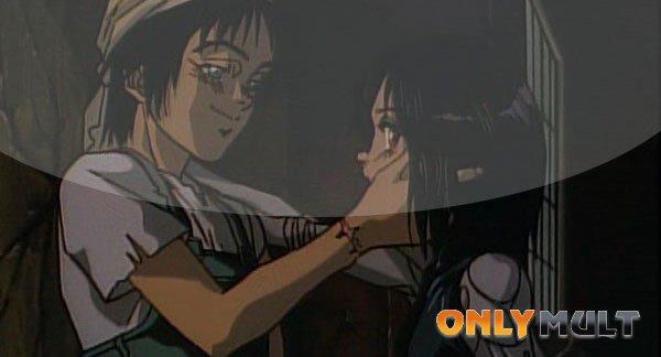 Первый скриншот Боевой ангел Алита