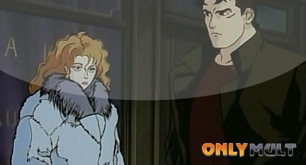 Второй скриншот Войны вампиров