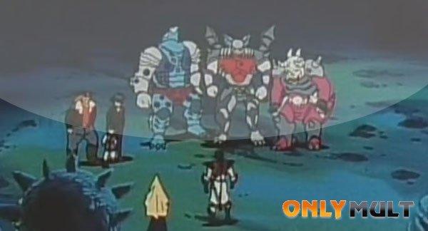 Третий скриншот Трансформеры Воины великой силы