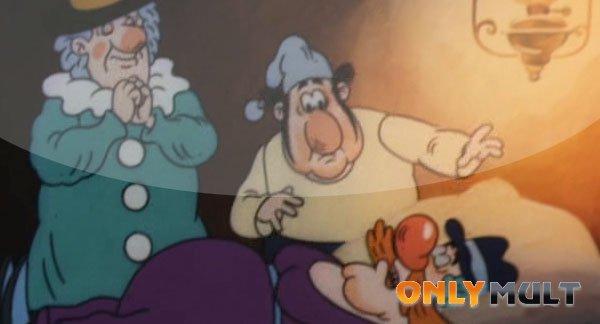 Второй скриншот Фунтик в цирке