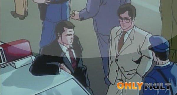Второй скриншот Плачущий убийца