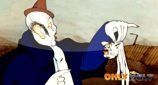 Третий скриншот Кот и клоун