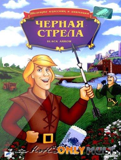 Poster Черная стрела