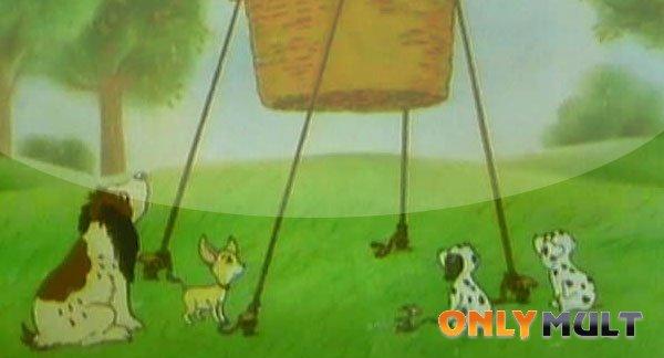 Второй скриншот Барни