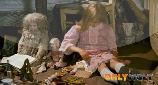 Первый скриншот Алиса