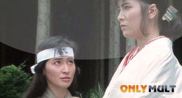 Второй скриншот Ниндзя из будущего