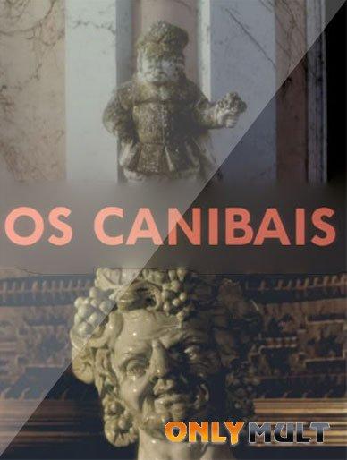 Poster Каннибалы