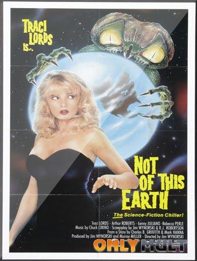 Poster Из другого мира