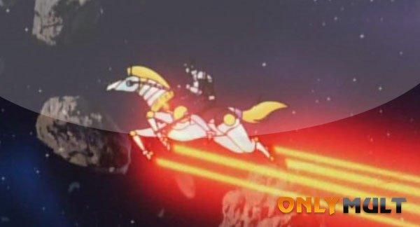 Второй скриншот Космический рыцарь и звездные шерифы