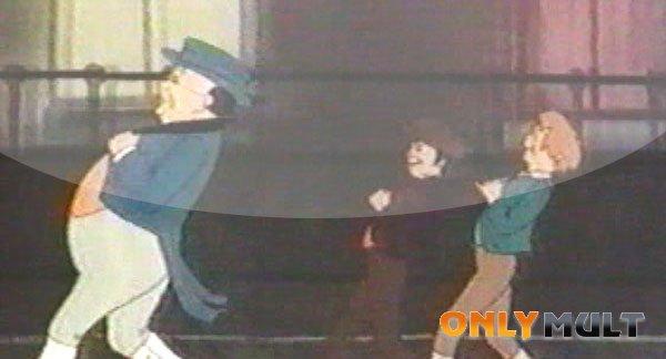 Первый скриншот Истории с привидениями