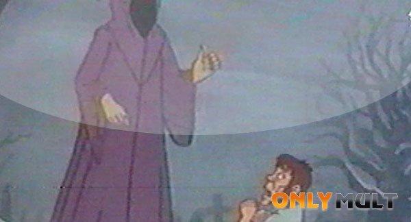 Третий скриншот Истории с привидениями