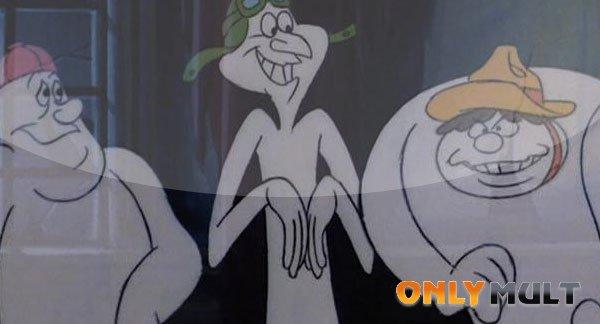 Первый скриншот Скуби-Ду встречает братьев Бу