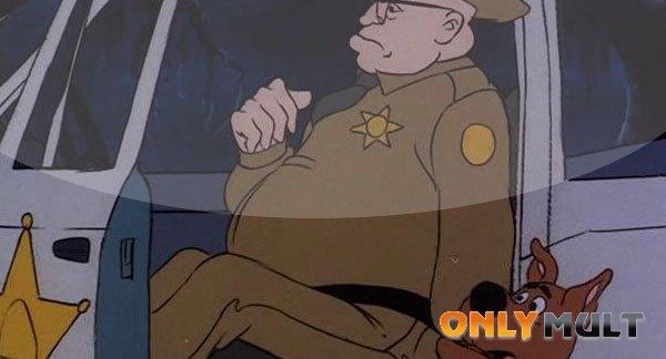 Третий скриншот Скуби-Ду встречает братьев Бу