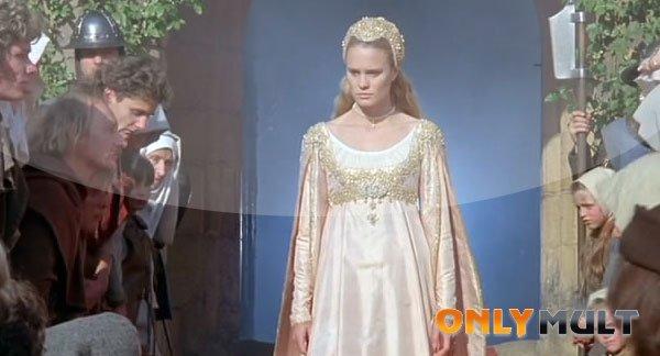 Второй скриншот Принцесса-невеста