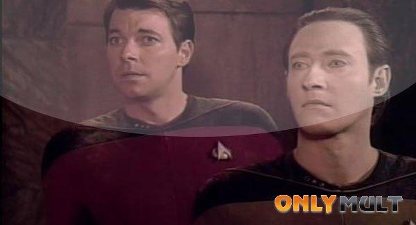 Первый скриншот Звездный путь Следующее поколение