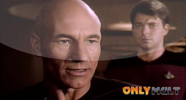 Второй скриншот Звездный путь Следующее поколение