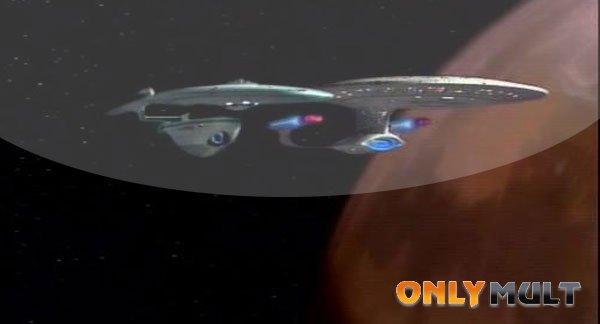 Третий скриншот Звездный путь Следующее поколение