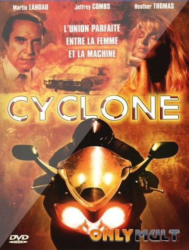 Poster Циклон