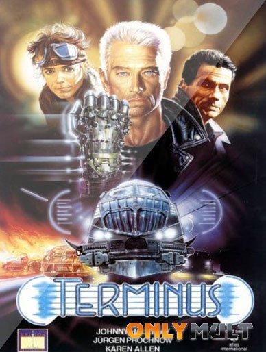 Poster Терминус