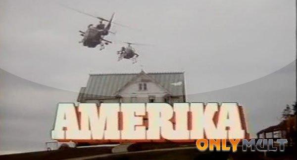 Второй скриншот Америка
