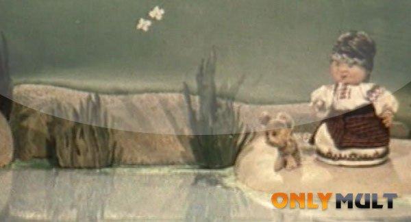 Первый скриншот Ивасик-телесик