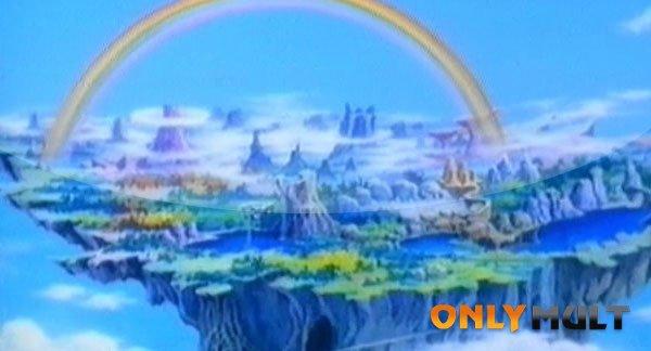 Первый скриншот Приключения Питера Пена