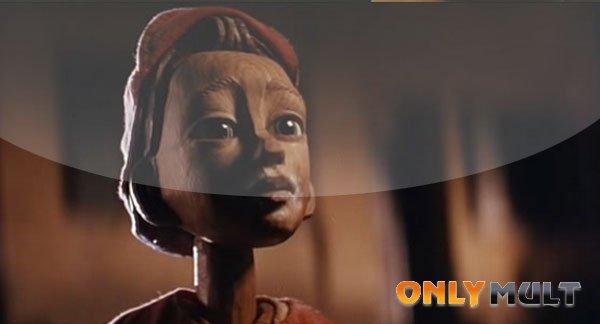 Второй скриншот Приключения Пиноккио