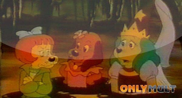 Третий скриншот Щенячьи истории
