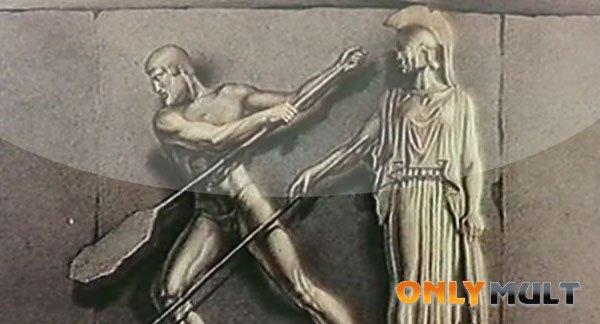 Второй скриншот Геракл у Адмета
