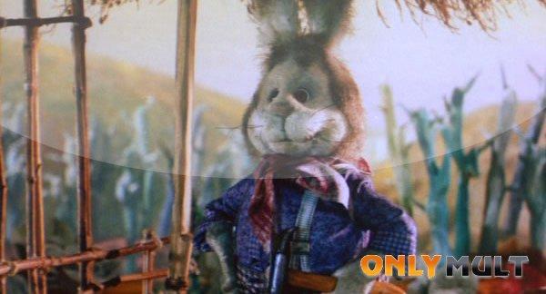 Второй скриншот Новоселье у Братца Кролика