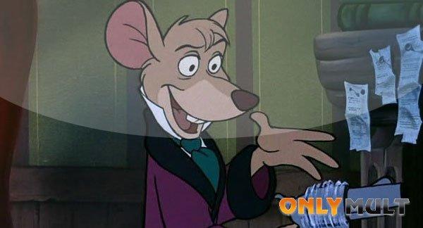 Первый скриншот Великий мышиный сыщик