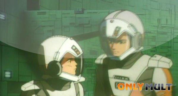 Второй скриншот Один: Космический корабль