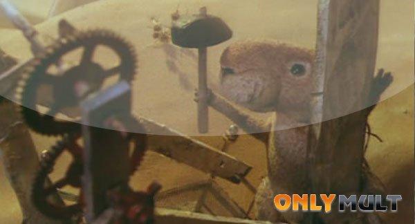 Третий скриншот Корабль пустыни